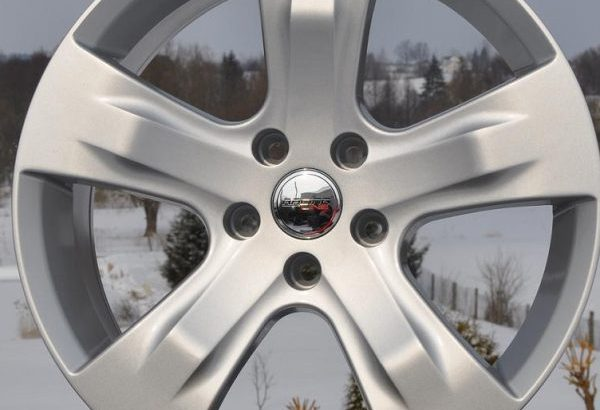 Mazda 3 alufelni